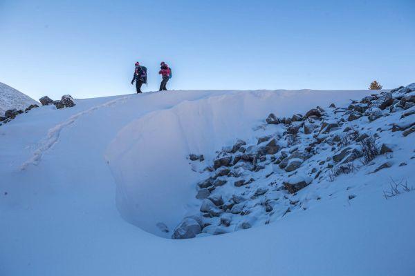 Asralt Khairkhan Mountain