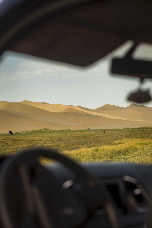 Liqui Moly Extreme Mongolia 4x4 roadtrip travel journey to highest sand dune in Gobi desert