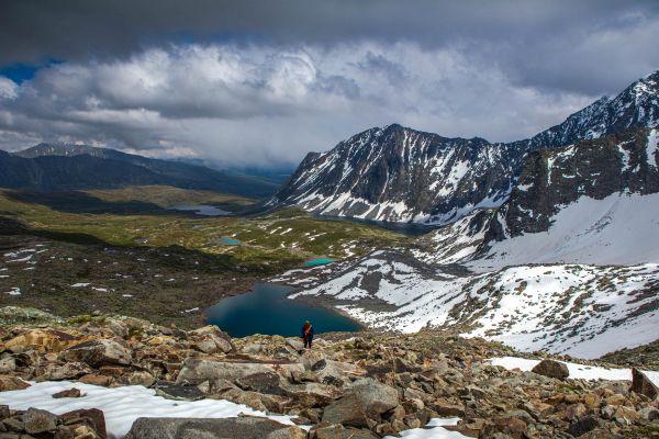 Maint Mountain