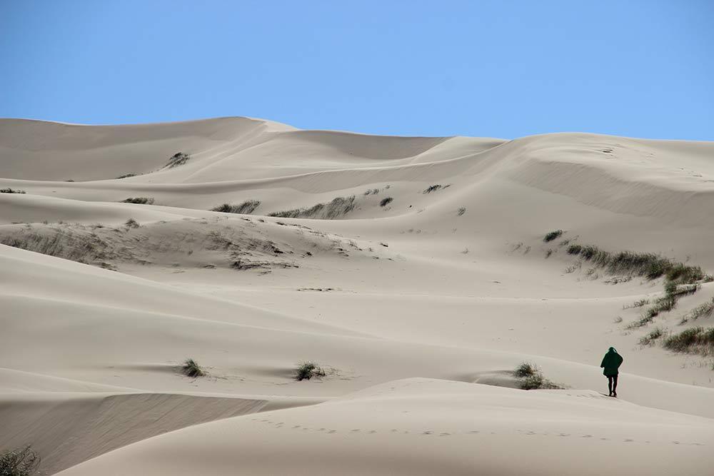 Mongolei Individualreisen